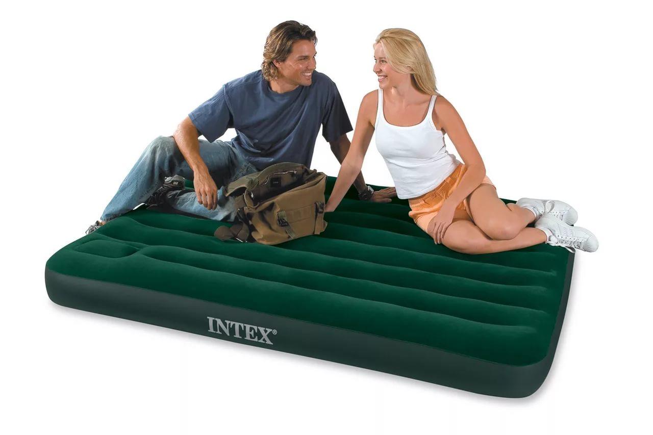 Avantages d'Intex