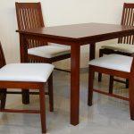 puiset tuolit
