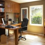 fauteuil de bureau à domicile