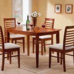 miten valita pöytä ja tuolit kotiin