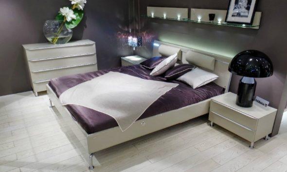 Slaapkamer suite