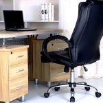chaise d'ordinateur douce