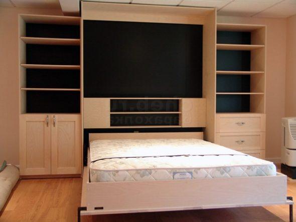 Bed transformer Ikea