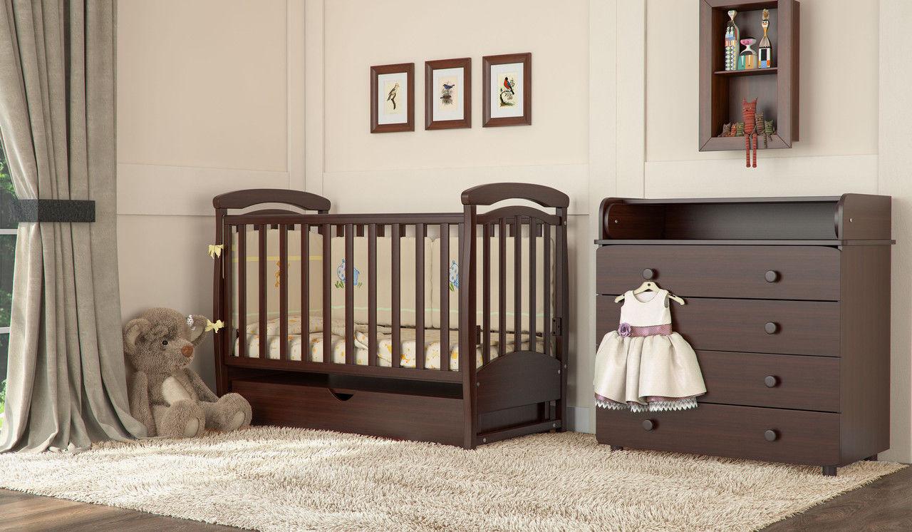 pendule de lit pour un nouveau-né