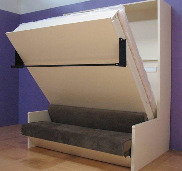Transformateur de lit d'origine