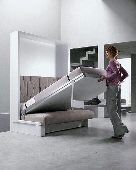 Construire un lit de transformateur