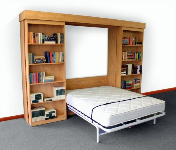 Transformateur de meubles d'Ikea