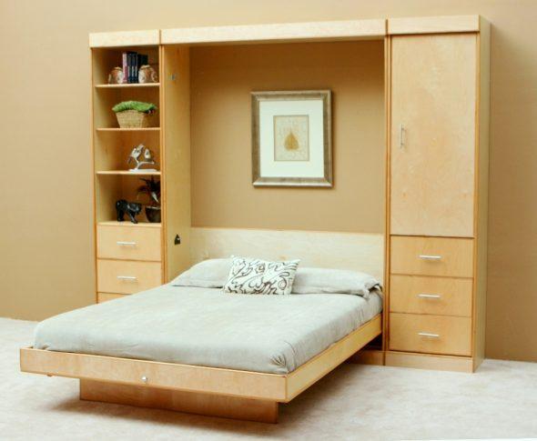 Transformateur de meubles à la mode Ikea
