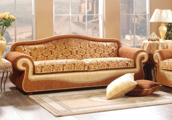 meubles moelleux