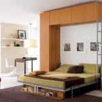 canapé-lit pliant