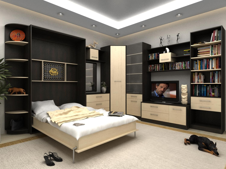 lit d'ascenseur