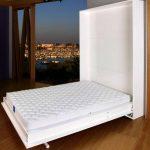 ארון בגדים - מיטה זוגית