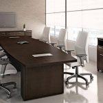 chaises de bureau blanches
