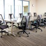 chaises de bureau modernes