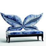 papillon ottoman