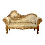 canapé d'or