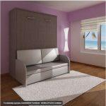 Transformer makuuhuoneelle Ikeasta