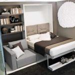 Mobilier confortable style de transformateur moderne