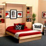 Transformateur de lit confortable