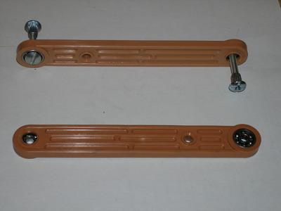 Crib Pendulum