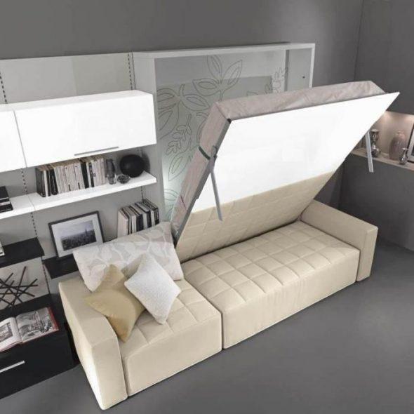 Transformateur de mobilier design