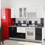 Set de cuisine San Remo