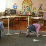 גן ילדים משחקים