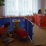 משחק מסך ילדים