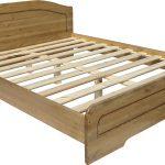 מסגרת המיטה