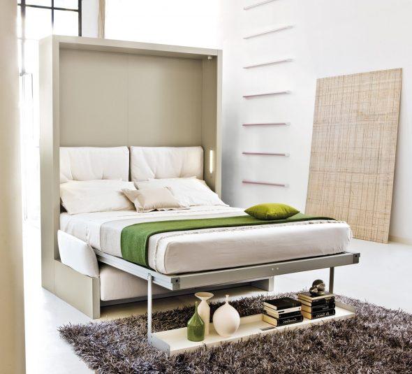 lit avec canapé