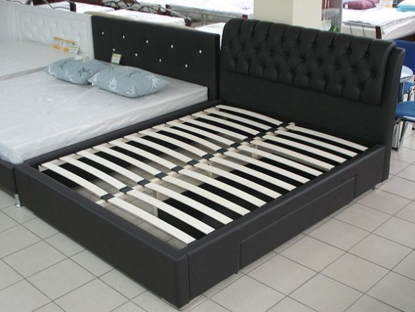 sängyn valinta