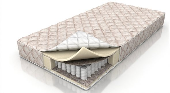 orthopedisch matras