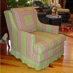 housse de chaise amovible