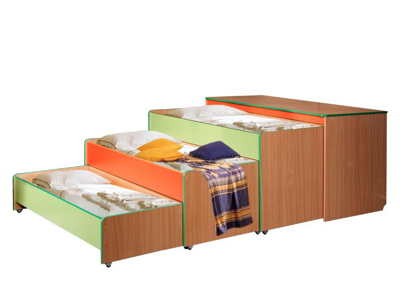 Pépinière Bed-Tumba