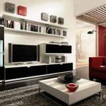 Idées de salon modernes