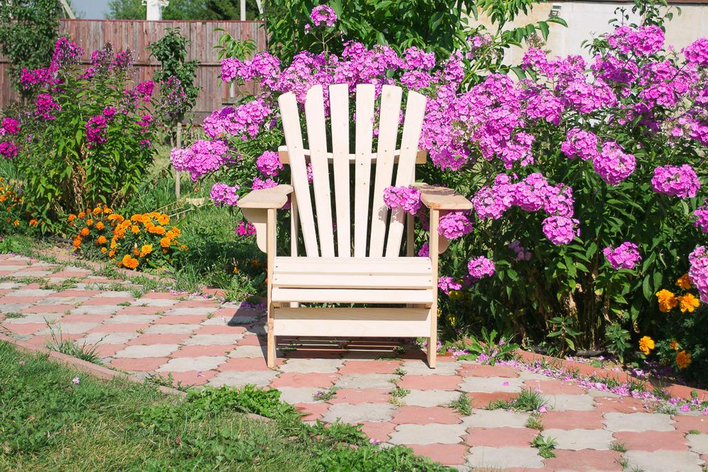 chaise de pays