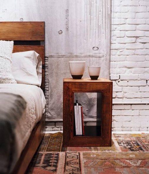 armoire en bois avec ses propres mains