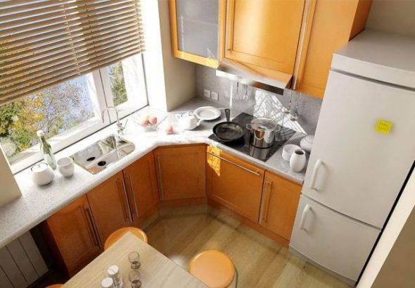 cuisine 6 m²