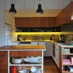 cuisine design 6 places photo