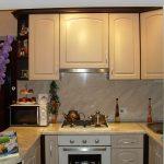 cuisine 6 mètres carrés