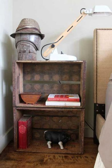 armoire à tiroirs