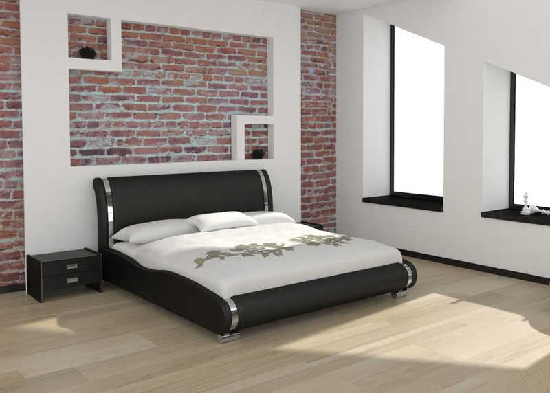 מיטה כפולה אפרודיטה