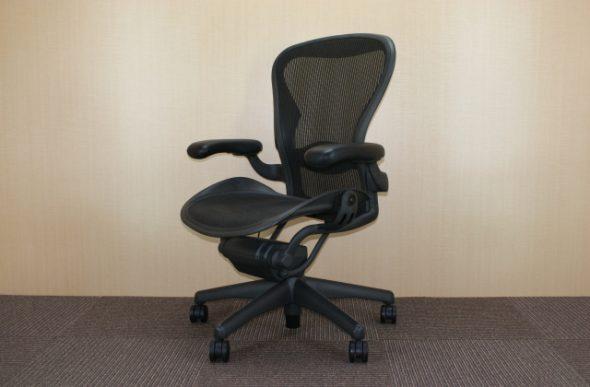 computer stoel