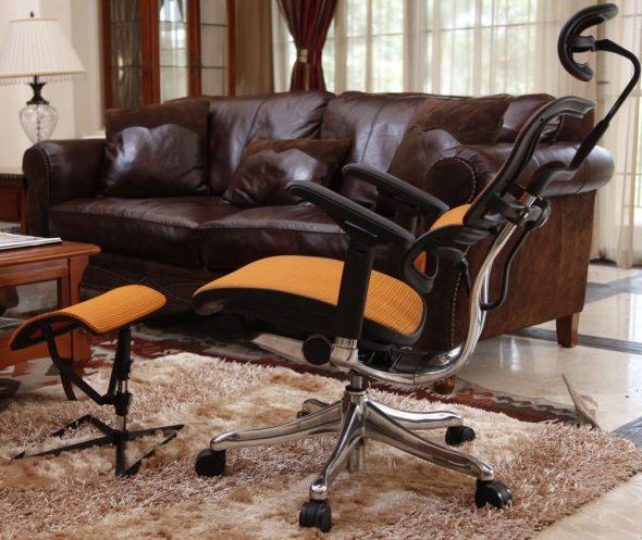 computer stoel schommelstoel