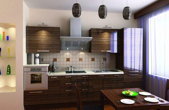 set de cuisine