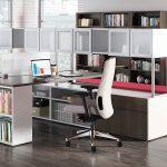 lichte bureaustoel