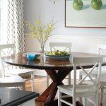hauteur de table photo standard