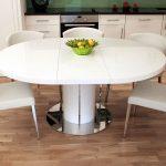hauteur de table standard à l'intérieur