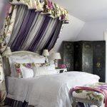 trends in het ontwerp van het hoofdeinde in de slaapkamer