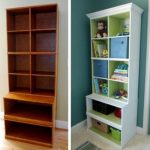 Magnifique exemple d'un meuble en bois au design terne
